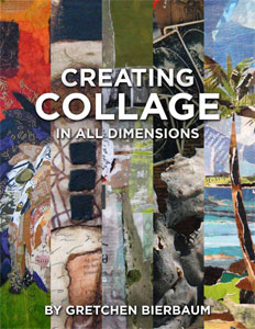 Cover art for Creating Collage in All Dimensions