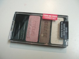 Cosmetic Palette