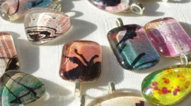 Solon PTA Arts & Craft Fair, November 10, 2012