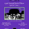 Artists of Rubber City Annual Juried Show 2013