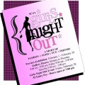 Girls Night Out, Solon Center for the Arts February 28 2014