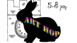 Introducing: 2nd Friday Art Hops in Hudson