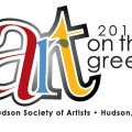 Art on the Green Hudson OH 2014