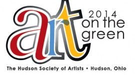 Art On The Green, August 23-24