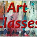 Art Classes, Hudson Ohio