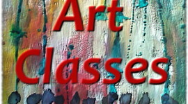Art Classes for Fall 2016