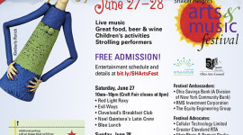 Shaker Heights Arts & Music Festival