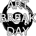Art Break Day Logo 2015