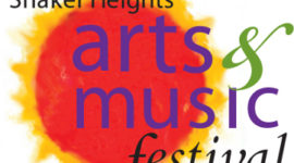Shaker Heights Art and Music Festival, June 18-19