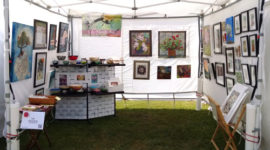 Kent Art In The Park, Sept. 10-11