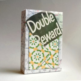 Art-o-mat, Envelop/e series, Double Reward