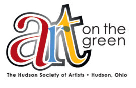 Art on the Green, Hudson Ohio