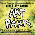 kent art in the park 2017