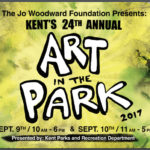 Kent's Art In The Park
